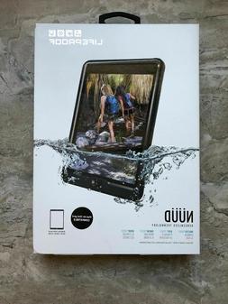NEW: LifeProof NUUD Series WaterProof Case/Cover - iPad Air