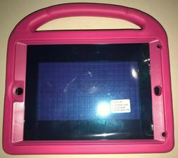 NEW pink IPAD PROTECTIVE CASE for kids GIRL electronics SOFT