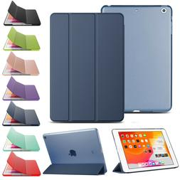 Smart Stand Magnetic New Leather Case Cover for All iPad Mod