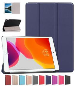 Smart Stand Magnetic New Leather Case Cover iPad 10.2 MINI A