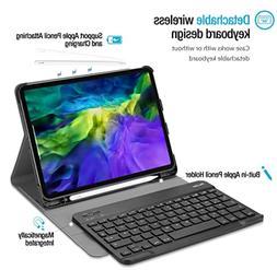 "NEW ProCase Wireless Keyboard case for ipad pro 11"""