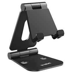 Nulaxy Foldable Tablet Phone Stand Compatible with Nintendo