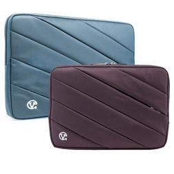 Nylon Sleeve Case Shock Proof Tablet Bag For Apple iPad Pro