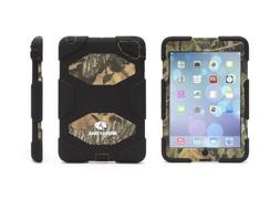 Griffin Obsession/Black Survivor All-Terrain in Mossy Oak Ca
