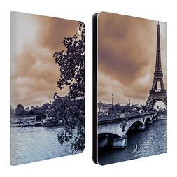 Head Case Designs Paris City Skylines Leather Book Wallet Ca