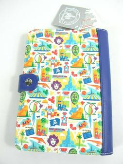 Disney Parks Walt Disney World iPad Kindle Tablet Case Cover