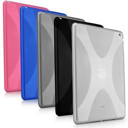 BoxWave Premium Slim Fit Soft TPU  Case - Apple iPad Air