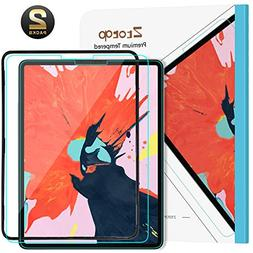 Ztotop Screen Protector for iPad Pro 11-inch 2018 , High Def