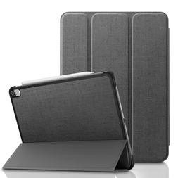 """PU Leather Smart Case Stand Cover For Apple iPad Pro 11"""" 201"""