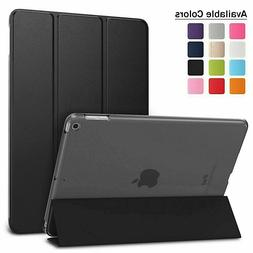 Pu Leather Smart iPad Case Cover Stand For Apple iPad 6th Ge