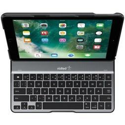 Belkin QODE Ultimate Lite Keyboard Case for iPad 5th Generat