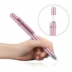 Aluminium Protective Pencil Case Magnetic Nib Cover Cap for