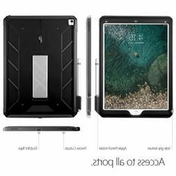 Poetic Revolution iPad Pro 12.9 Case With Hybrid Heavy Duty
