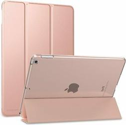 Rose Gold Case for 2018/2017 iPad 9.7 5th/6th Generation Sli