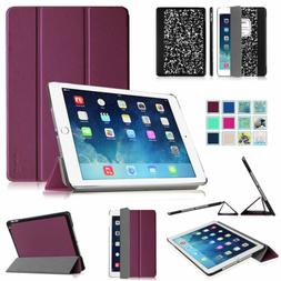 Fintie Rotating Stand Case Cover for Apple iPad 6th Gen 2018