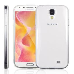 JETech Case for Samsung Galaxy S4, Shock-Absorption Cover, H