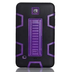 Samsung Galaxy Tab 4 7.0 Inch Case,T230 Case,Betty 3 Layer F