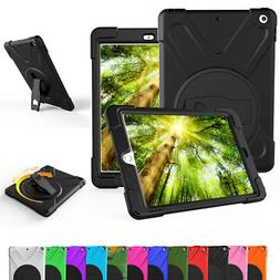 Screen Protector Shockproof Tablet Case Cover For Apple iPad