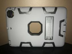 TOPSKY Shock-Absorption Three Layer Armor Defender Full Body