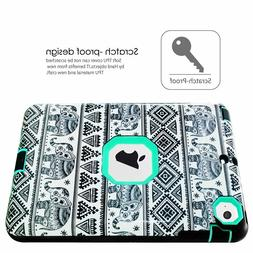 shockproof case cover for ipad 2 3