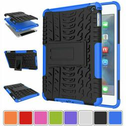Shockproof Heavy Duty Case Cover For iPad 10.2 8th 7th 9.7 6