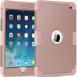 BENTOBEN Case  For Apple iPad 2 3 4 Mini 1 2 3 Shockproof He
