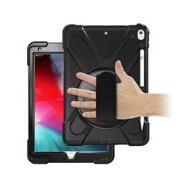 Shockproof  Heavy Duty Military Shield Case for Apple iPad P