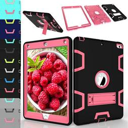 Shockproof Protective Tablet Case For Apple iPad 9.7 2018 6t