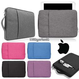 ShockProof Sleeve Pouch Case Bag For Various Apple ipad 1/2/