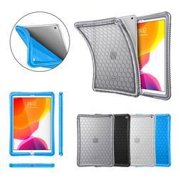 "Silicone Case For New iPad 8th 2020/ 7th Gen 2019 10.2"" Shoc"
