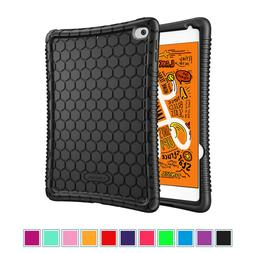 "Silicone Shockproof Case for iPad 8th 2020 10.2'' & 12.9"" &"