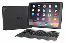 ZAGG Slim Book Keyboard/Cover Case for iPad Pro - Scratch Re
