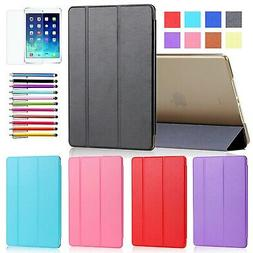 Slim Case For Apple iPad Pro 9.7 inch 2016 Smart Cover with