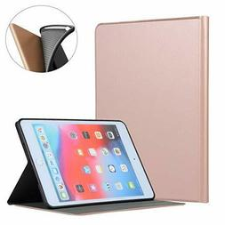 AiSMei Slim Case for iPad Mini 5th Gen 2019 / 4 7.9 A-Rose G