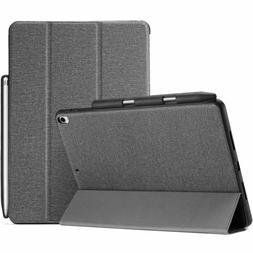 "ProCase Slim Case for iPad Pro 11"" 2018 Release Grey"