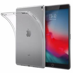 Slim Clear Gel Case Silicone Cover For Apple iPad 2/3/4 AIR