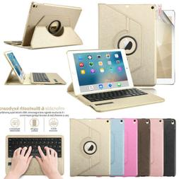 Slim ipad Case with Backlit Bluetooth Keyboard For ipad Pro