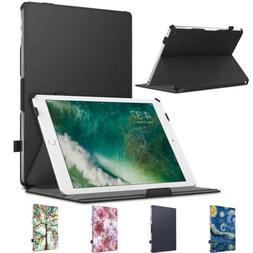 MoKo Slim Multi-angle Folio Cover Auto Wake/Sleep Case for i
