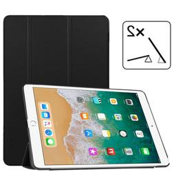 slim shell smart stand case cover