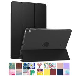 MoKo Smart Shell Stand Cover Tri-fold Case for iPad Air 10.5