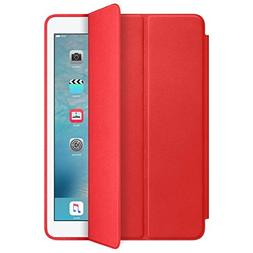Apple Smart Case for iPad Air 2, Bright Red