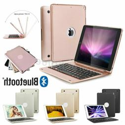 Smart Case With Bluetooth Keyboard Cover For iPad 6th Genera