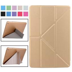 Smart Cover For <font><b>iPad</b></font> Mini4 Ultra Slim PU