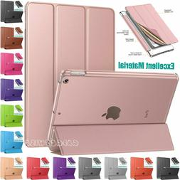 "Smart Cover Stand Case Magnetic For Apple iPad 9.7"" Inch 6th"