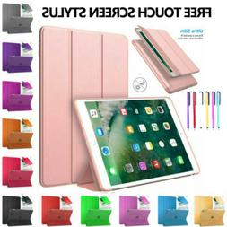 "Smart Cover Stand Case Magnetic For Apple iPad Pro 11"" Mini"