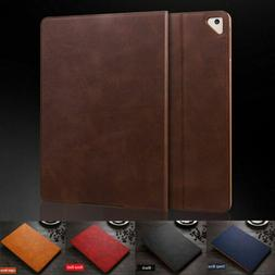 Smart Leather Case For Apple iPad 9.7 5th 6th Gen 2018 Ultra