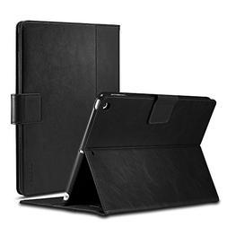 Spigen Stand Folio Designed for Apple iPad 9.7 Case iPad Cas