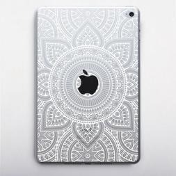 Sticker iPad Pro 10.5 iPad 2 3 4 Cover Boho Mandala Vinyl De