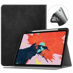MoKo Support Magnetically Attach Charging Cover Case for iPa