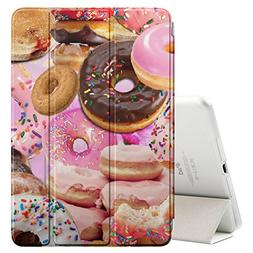Graphic4You Sweet Donuts Doughnut Ultra Slim Case Smart Cove